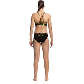 Funkita Sports Top Bikini Kobiety kolorowy